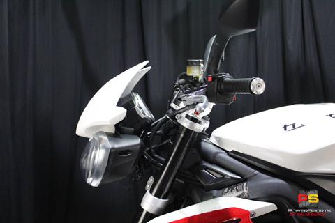 2014 Triumph Street Triple R ABS in Lake Park, Florida - Photo 19