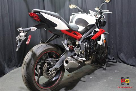 2014 Triumph Street Triple R ABS in Lake Park, Florida - Photo 30