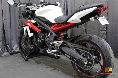2014 Triumph Street Triple R ABS in Lake Park, Florida - Photo 23