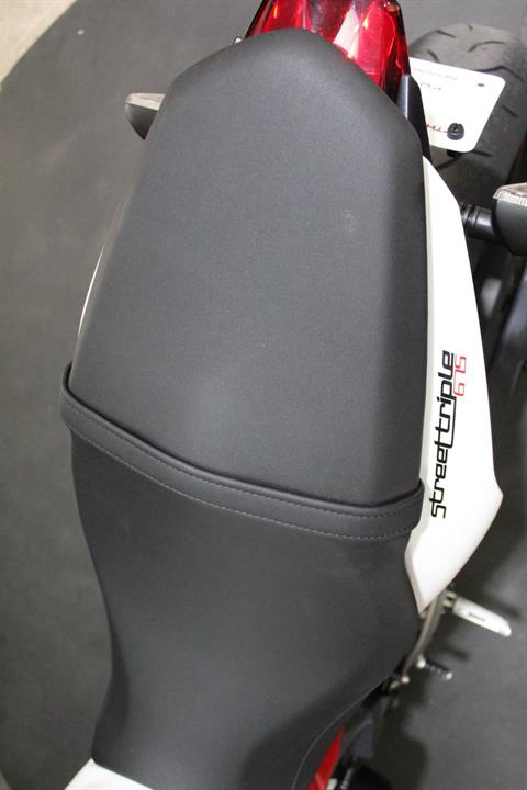 2014 Triumph Street Triple R ABS in Lake Park, Florida - Photo 31