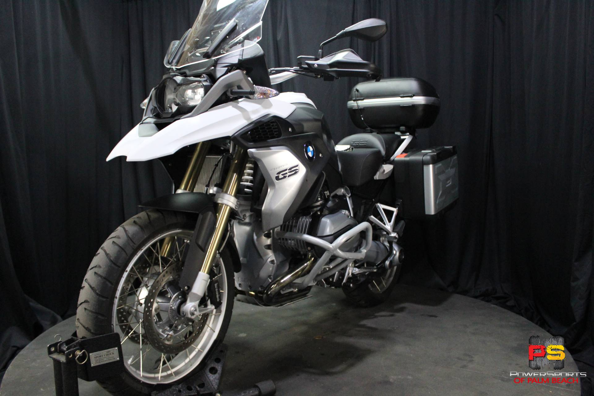 2017 BMW R 1200 GS in Lake Park, Florida - Photo 14