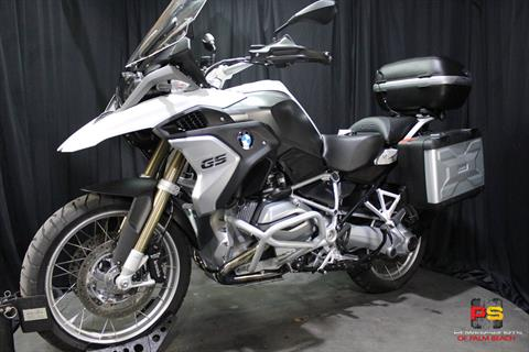 2017 BMW R 1200 GS in Lake Park, Florida - Photo 15