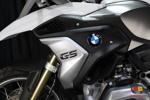 2017 BMW R 1200 GS in Lake Park, Florida - Photo 18
