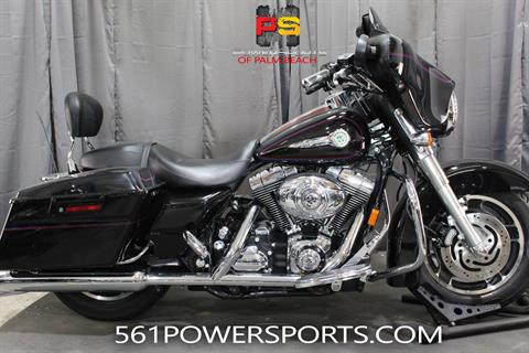 2007 Harley-Davidson Street Glide™ in Lake Park, Florida - Photo 1