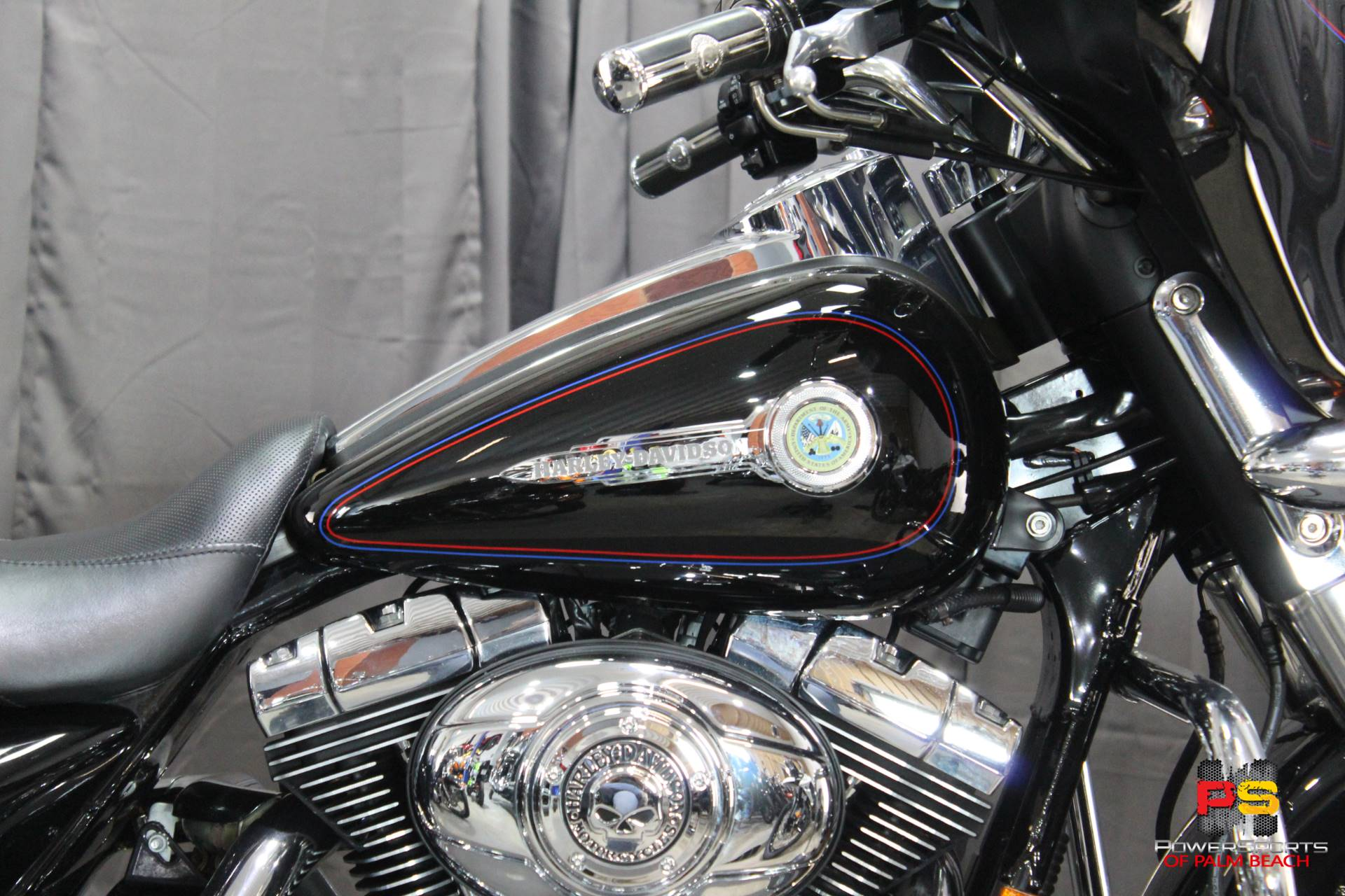 2007 Harley-Davidson Street Glide™ in Lake Park, Florida - Photo 5