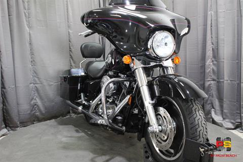 2007 Harley-Davidson Street Glide™ in Lake Park, Florida - Photo 9