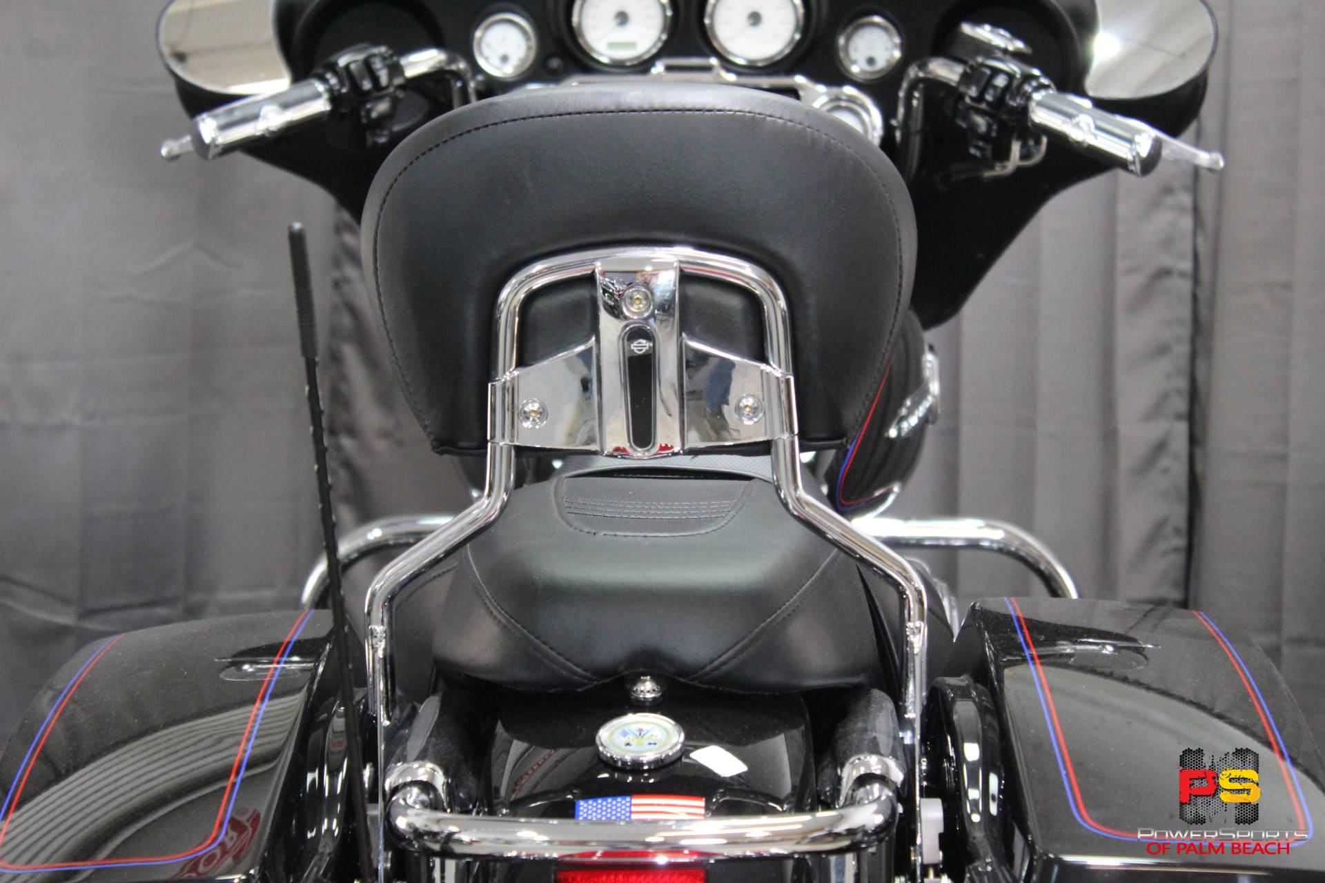 2007 Harley-Davidson Street Glide™ in Lake Park, Florida - Photo 28