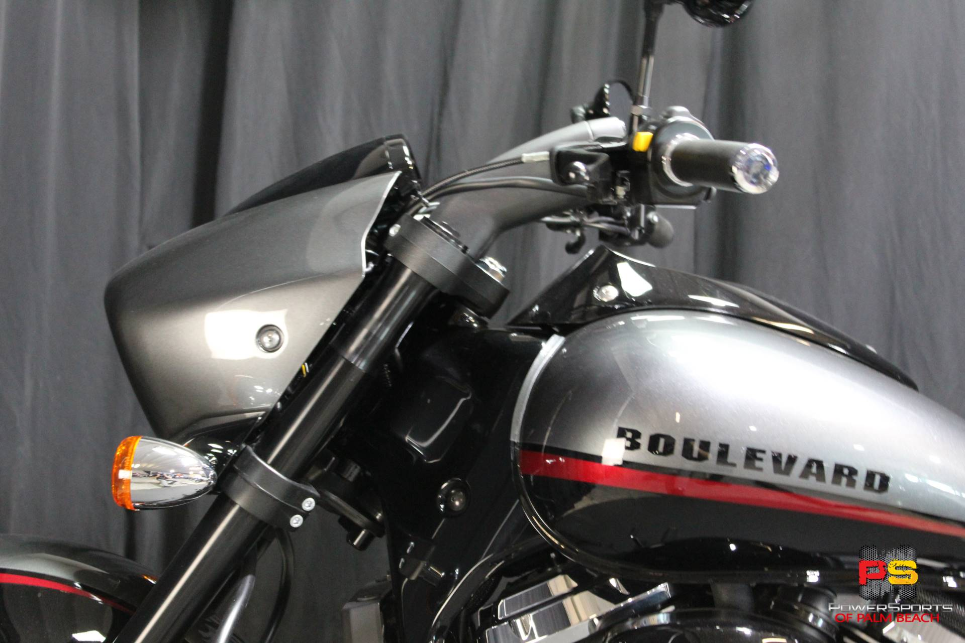2019 Suzuki Boulevard M90 in Lake Park, Florida - Photo 18