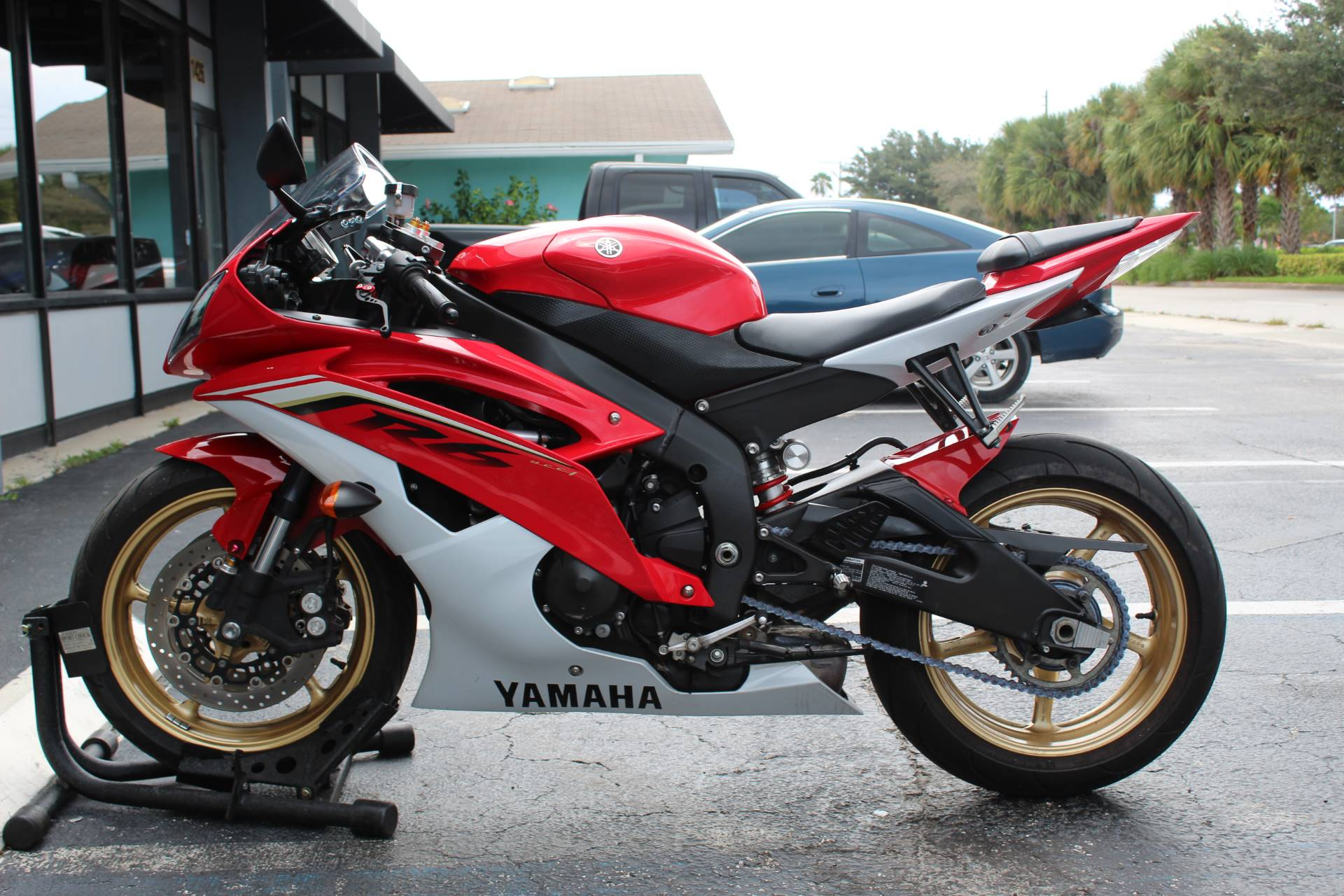 2014 Yamaha YZF-R6 for sale 114311