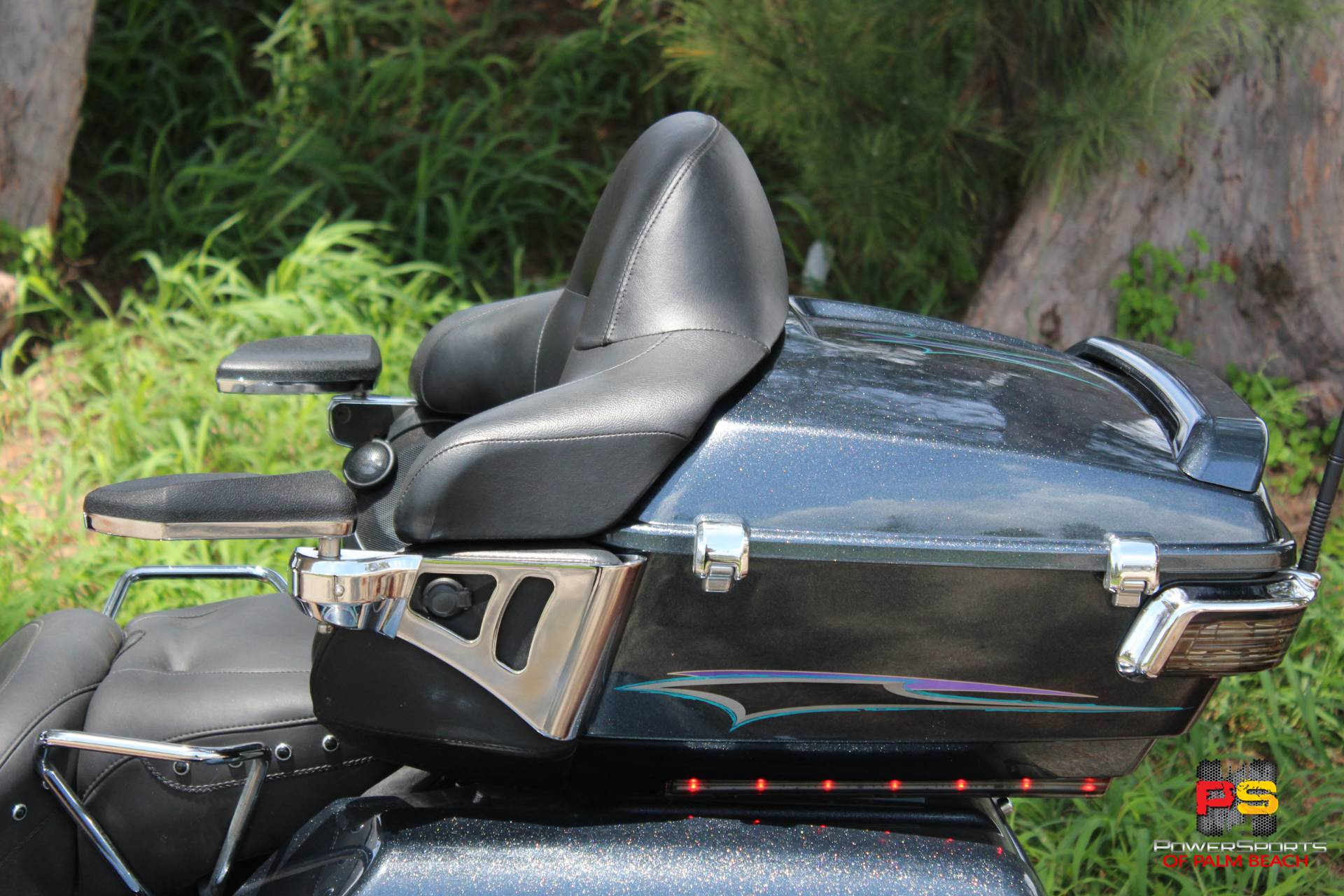2015 Harley-Davidson Tri Glide® Ultra in Lake Park, Florida - Photo 7