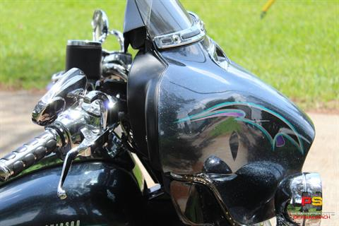 2015 Harley-Davidson Tri Glide® Ultra in Lake Park, Florida - Photo 15