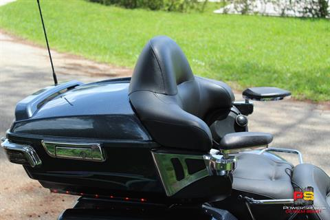 2015 Harley-Davidson Tri Glide® Ultra in Lake Park, Florida - Photo 19