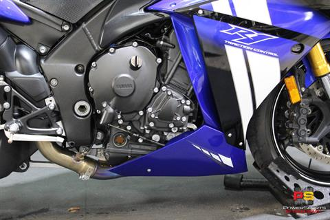 2012 Yamaha YZF-R1 in Lake Park, Florida - Photo 4