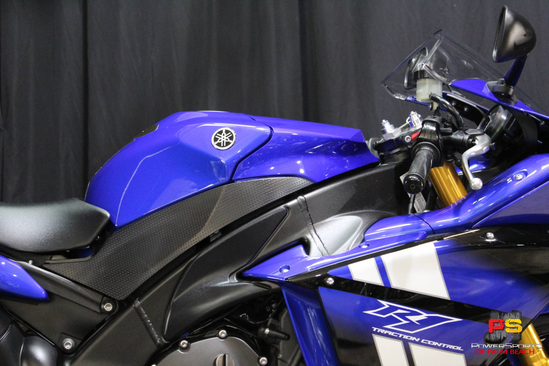 2012 Yamaha YZF-R1 in Lake Park, Florida - Photo 5