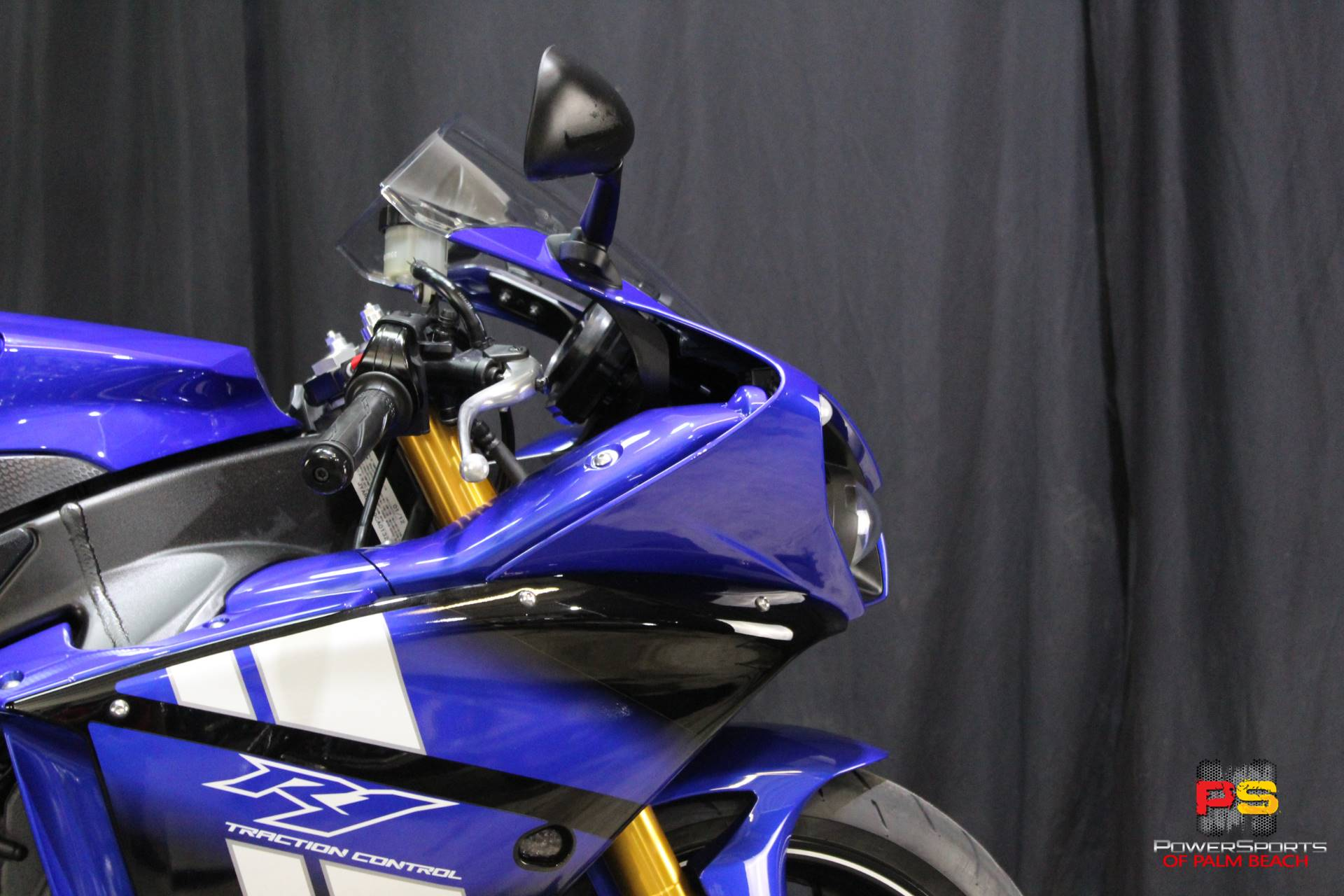 2012 Yamaha YZF-R1 in Lake Park, Florida - Photo 7
