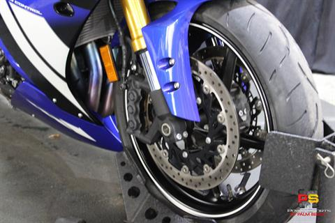 2012 Yamaha YZF-R1 in Lake Park, Florida - Photo 10