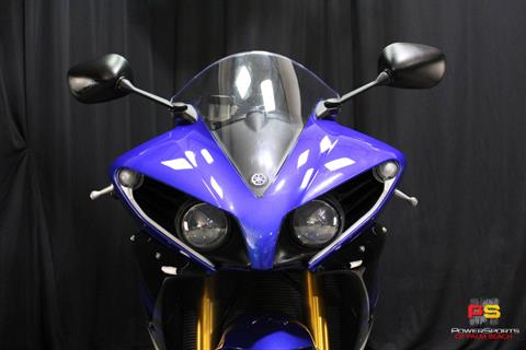 2012 Yamaha YZF-R1 in Lake Park, Florida - Photo 11