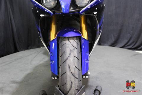 2012 Yamaha YZF-R1 in Lake Park, Florida - Photo 12