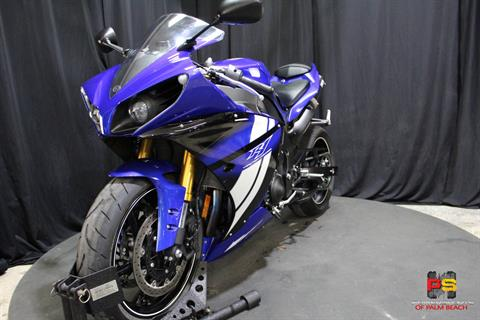 2012 Yamaha YZF-R1 in Lake Park, Florida - Photo 14