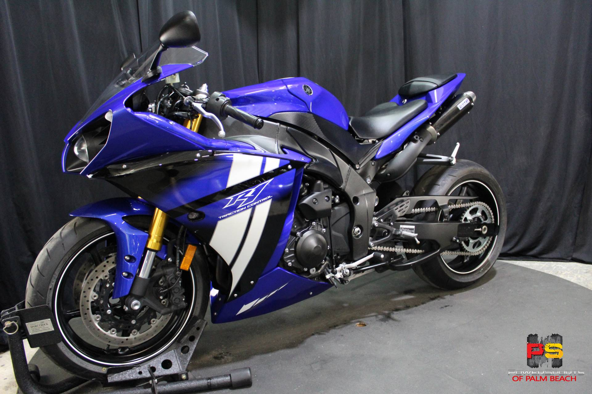 2012 Yamaha YZF-R1 in Lake Park, Florida - Photo 15