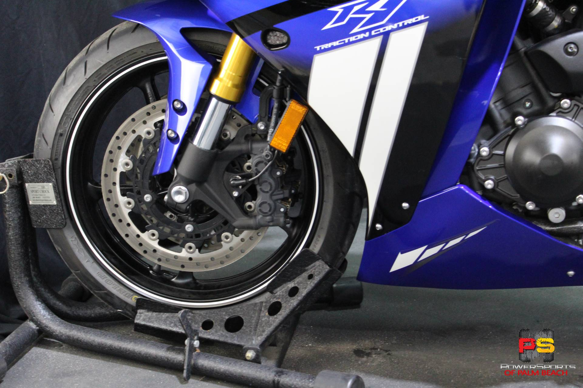 2012 Yamaha YZF-R1 in Lake Park, Florida - Photo 17