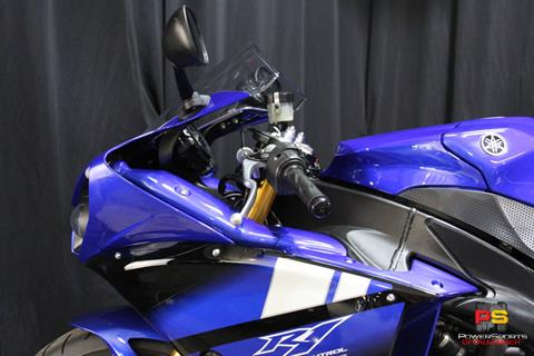 2012 Yamaha YZF-R1 in Lake Park, Florida - Photo 18
