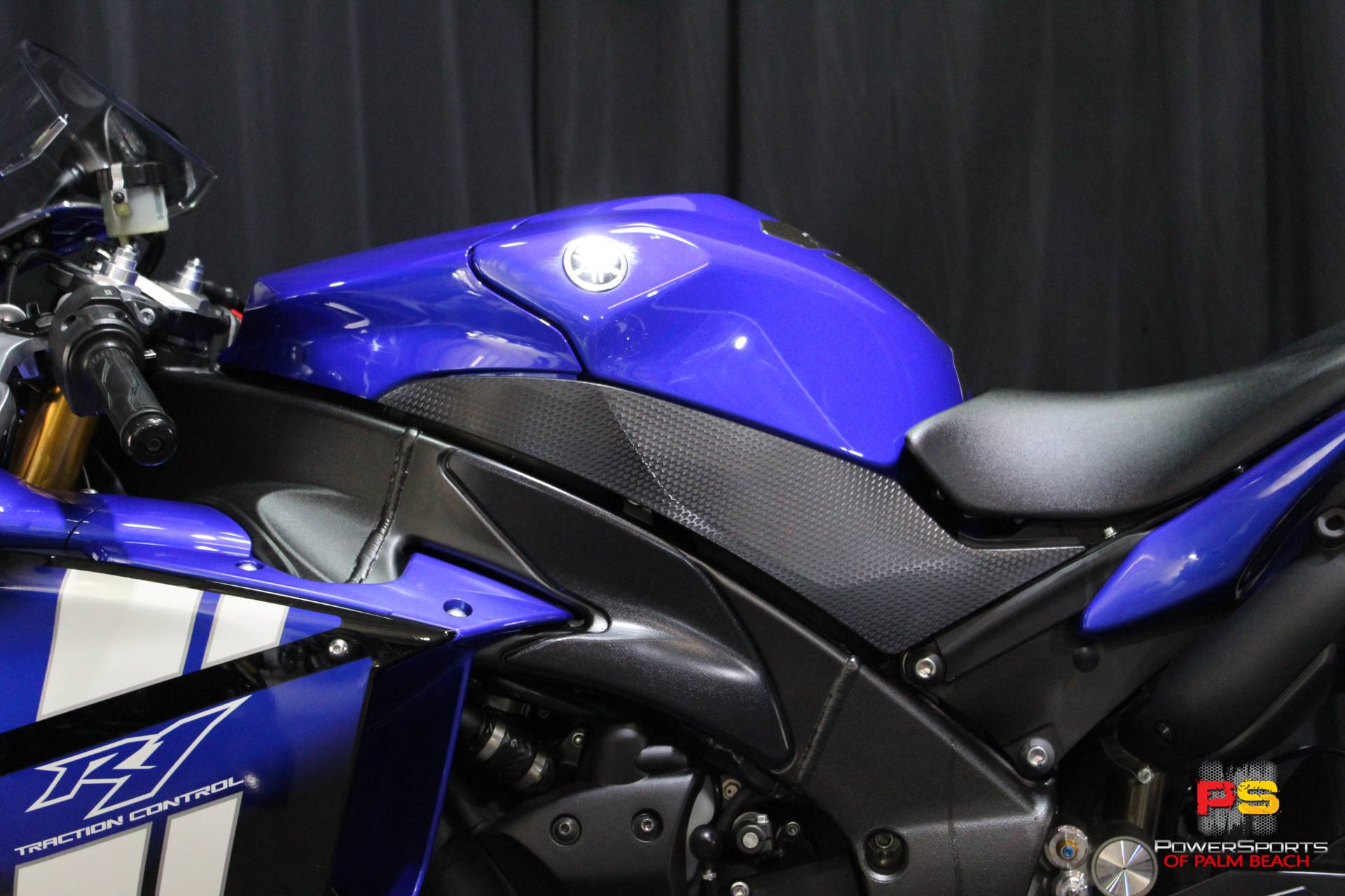 2012 Yamaha YZF-R1 in Lake Park, Florida - Photo 20