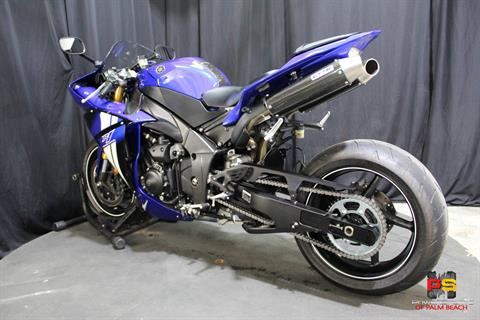 2012 Yamaha YZF-R1 in Lake Park, Florida - Photo 23
