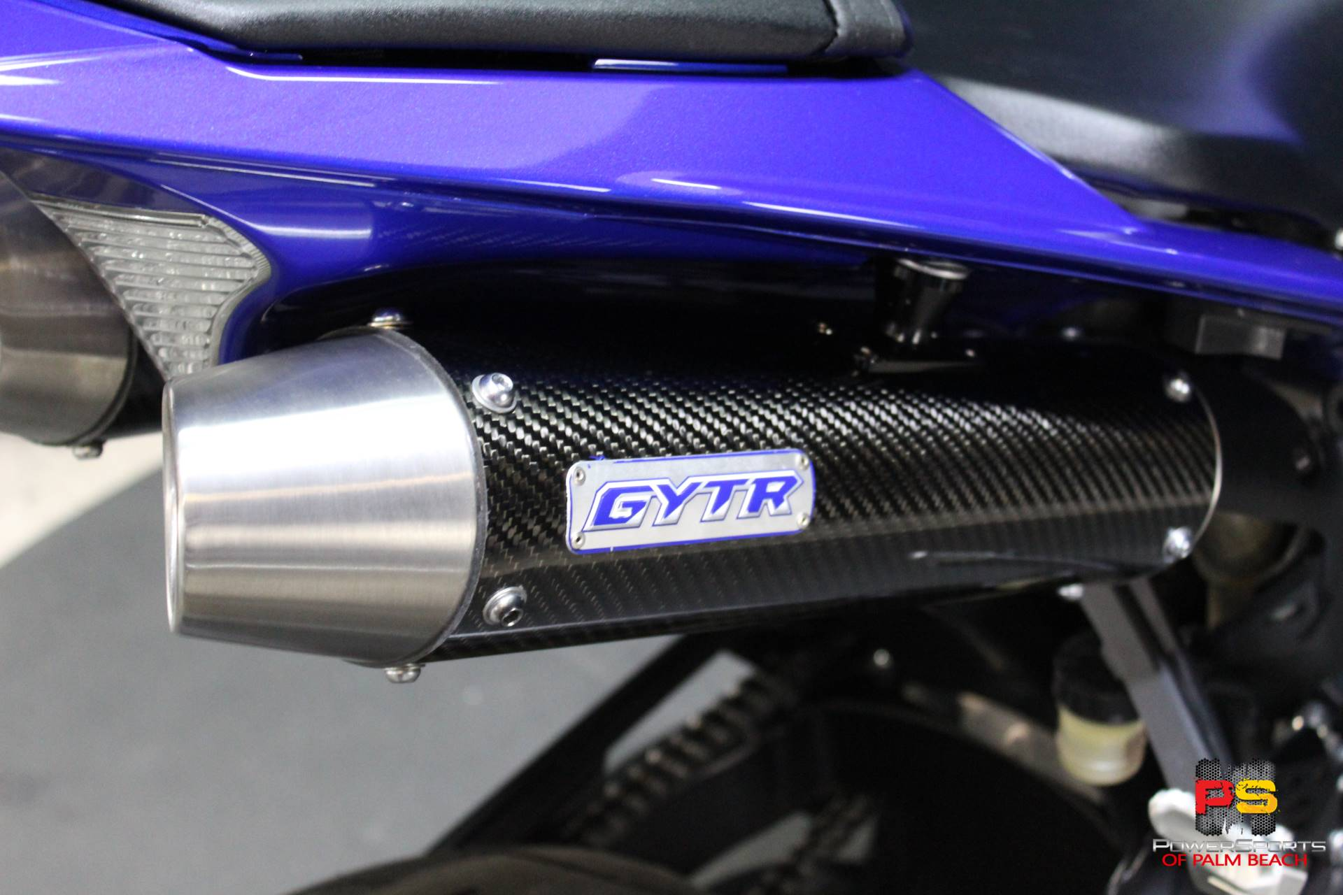 2012 Yamaha YZF-R1 in Lake Park, Florida - Photo 32
