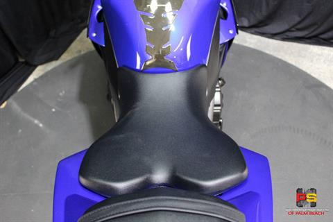 2012 Yamaha YZF-R1 in Lake Park, Florida - Photo 35