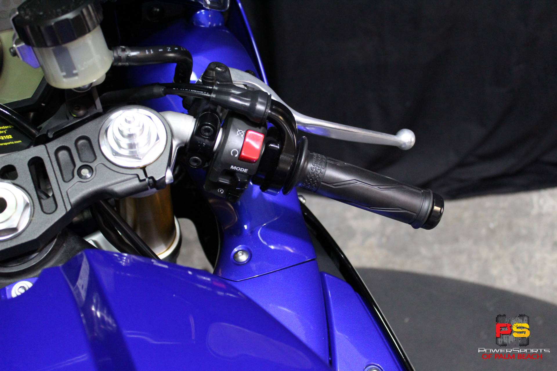 2012 Yamaha YZF-R1 in Lake Park, Florida - Photo 38