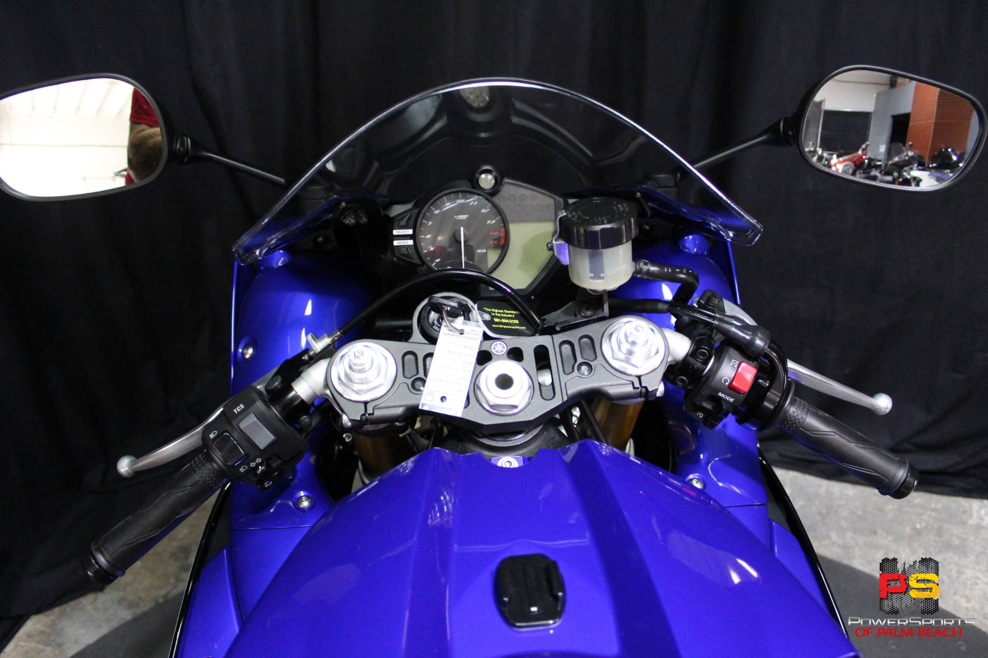 2012 Yamaha YZF-R1 in Lake Park, Florida - Photo 39