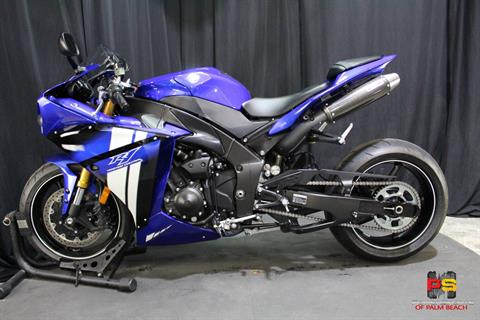 2012 Yamaha YZF-R1 in Lake Park, Florida - Photo 16