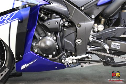 2012 Yamaha YZF-R1 in Lake Park, Florida - Photo 19
