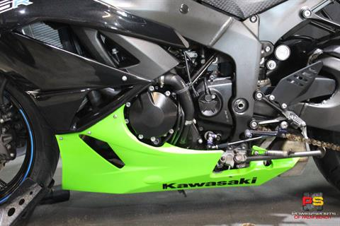 2012 Kawasaki Ninja® ZX™-6R in Lake Park, Florida - Photo 19