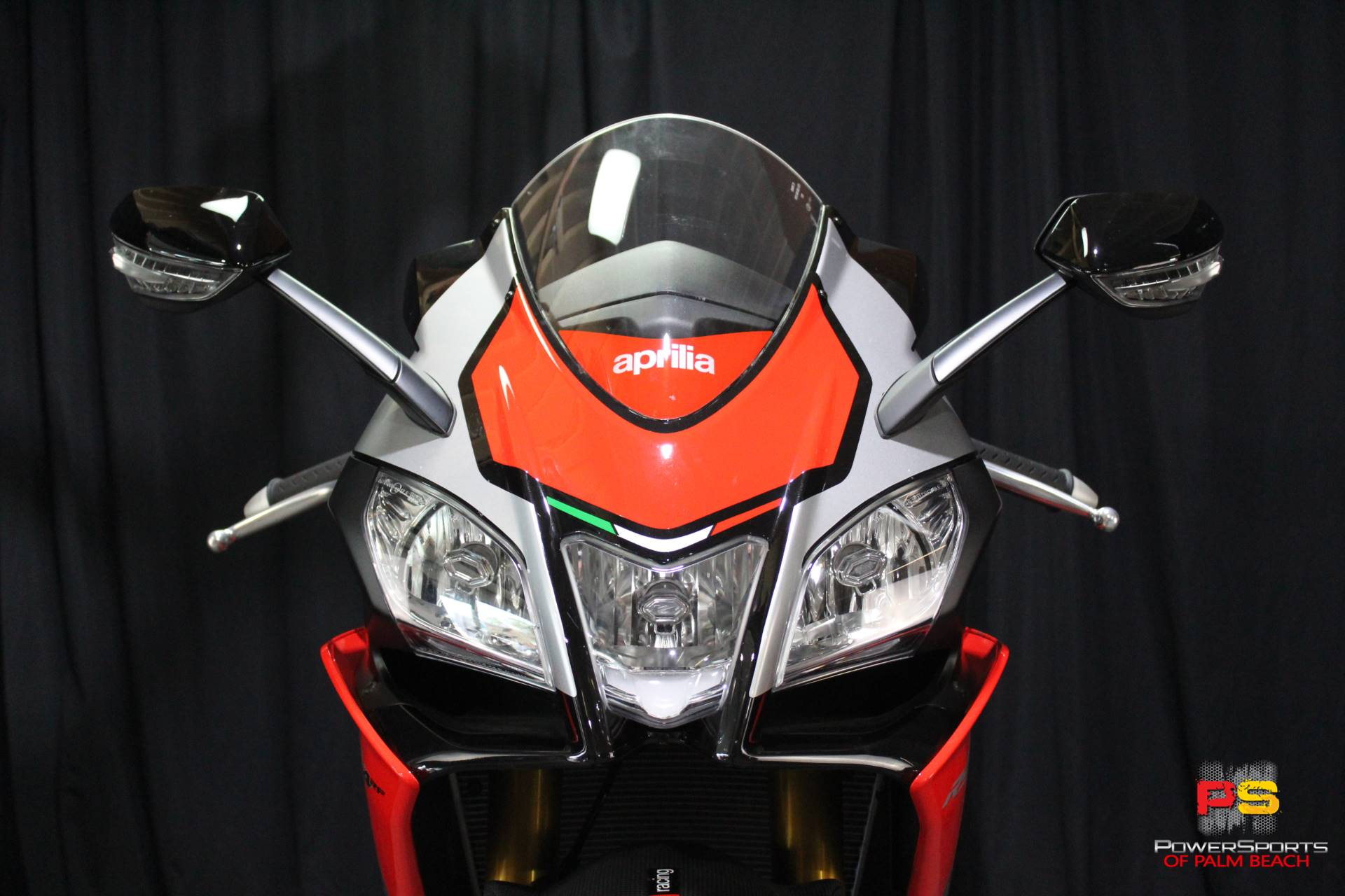 2018 Aprilia RSV4 RF in Lake Park, Florida - Photo 11