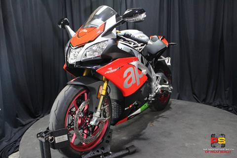 2018 Aprilia RSV4 RF in Lake Park, Florida - Photo 14