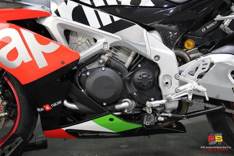 2018 Aprilia RSV4 RF in Lake Park, Florida - Photo 19