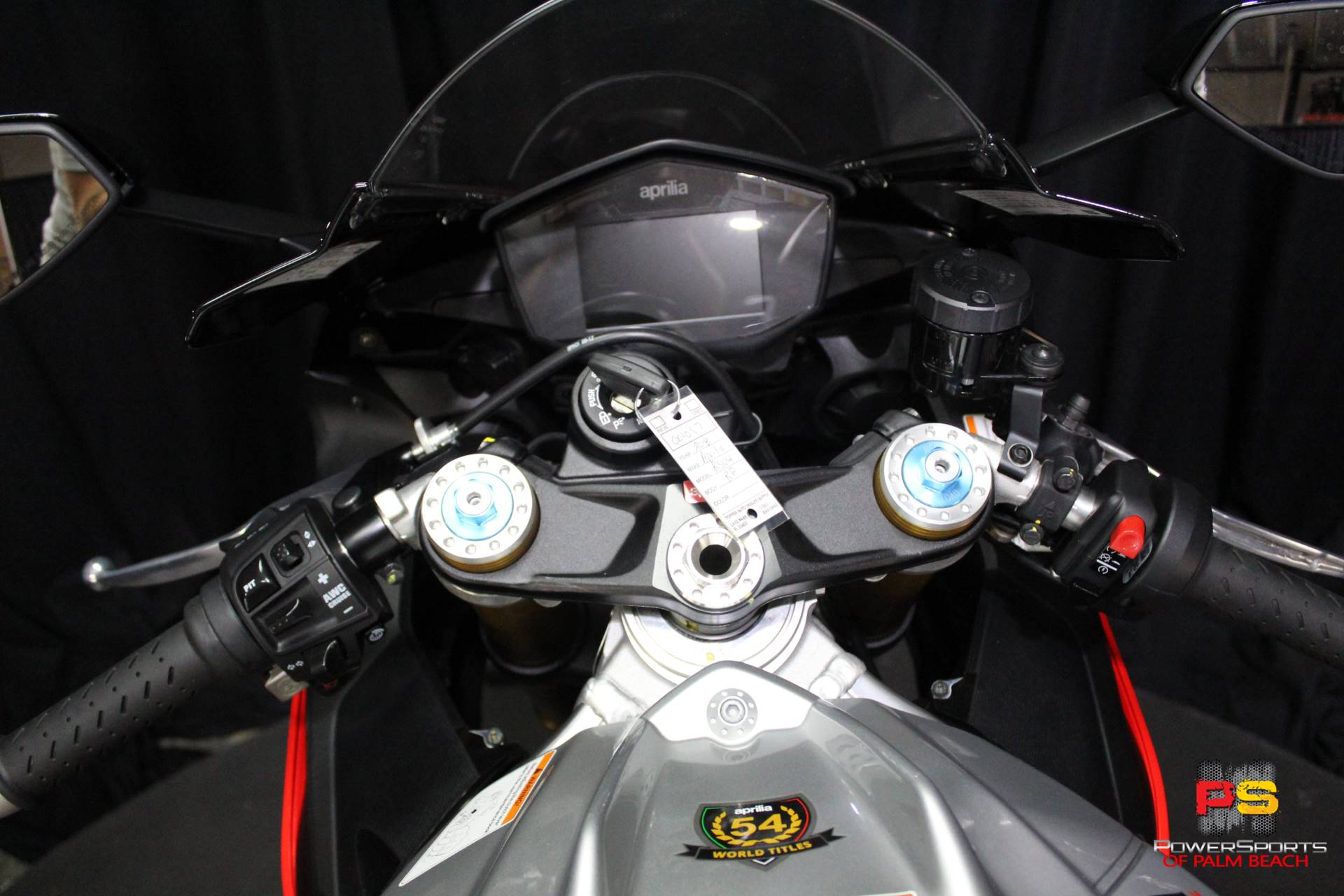 2018 Aprilia RSV4 RF in Lake Park, Florida - Photo 36