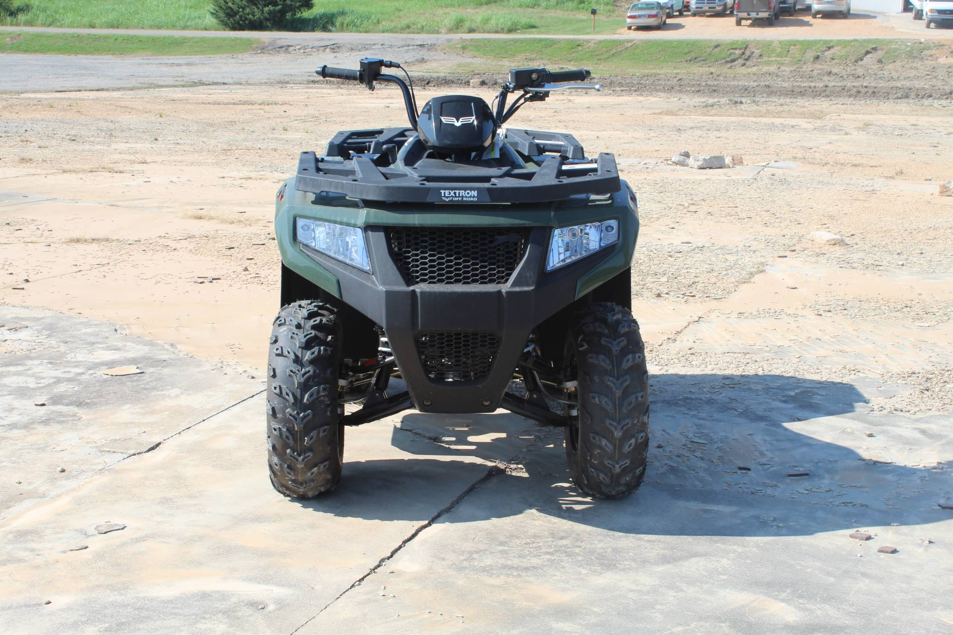 2018 Textron Off Road Alterra 300 in Ada, Oklahoma