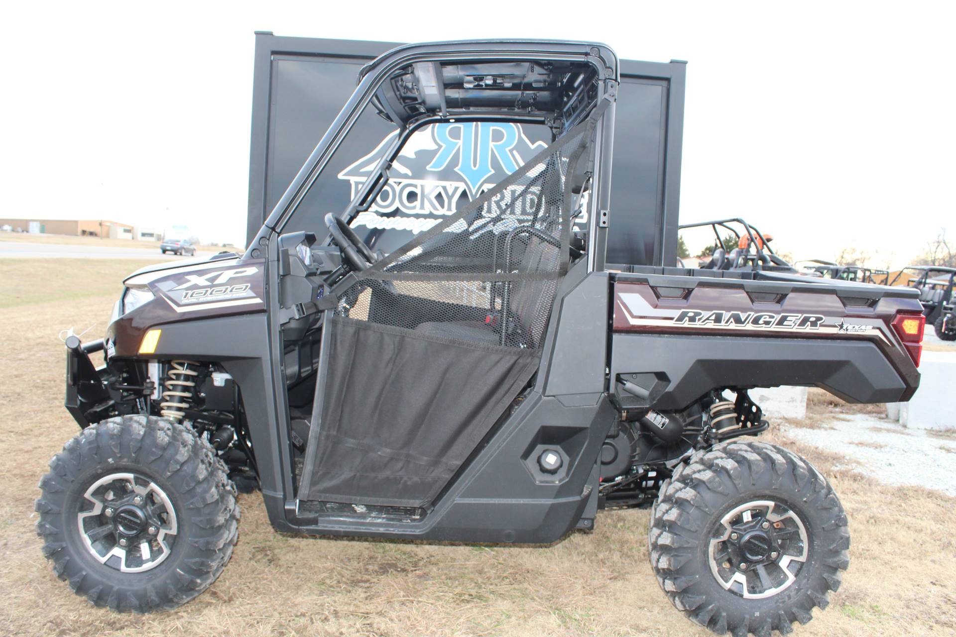 2020 Polaris Ranger XP 1000 Texas Edition in Ada, Oklahoma - Photo 1