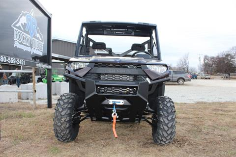 2020 Polaris Ranger XP 1000 Texas Edition in Ada, Oklahoma - Photo 3