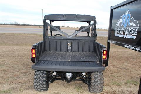 2020 Polaris Ranger XP 1000 Texas Edition in Ada, Oklahoma - Photo 10