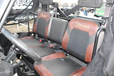 2020 Polaris Ranger XP 1000 Texas Edition in Ada, Oklahoma - Photo 11