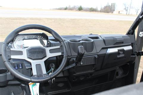 2020 Polaris Ranger XP 1000 Texas Edition in Ada, Oklahoma - Photo 12