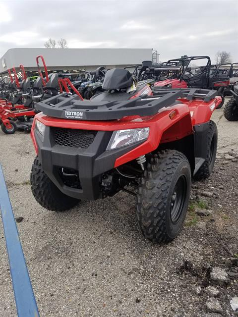2018 Textron Off Road Alterra 500 in Ada, Oklahoma