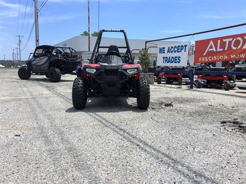 2017 Polaris Ace 150 EFI in Ada, Oklahoma