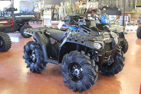 2019 Polaris Sportsman 850 High Lifter Edition in Ada, Oklahoma