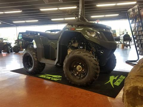 2017 Arctic Cat Alterra 300 in Ada, Oklahoma