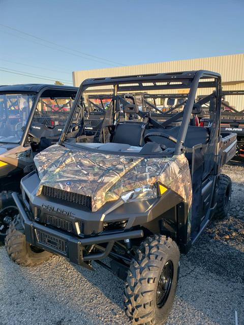 2019 Polaris Ranger XP 900 in Ada, Oklahoma